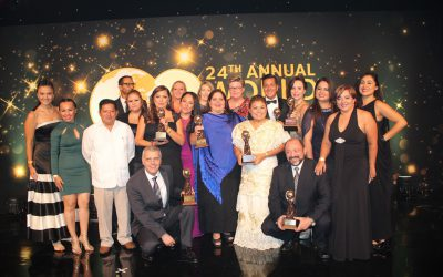 Con 25 premios, Quintana Roo arrasa en los World Travel Awards 2017