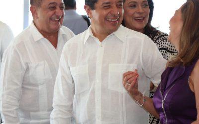 Quintana Roo fortalece a micros, pequeñas y medianas empresas para producir más y mejor: Carlos Joaquín