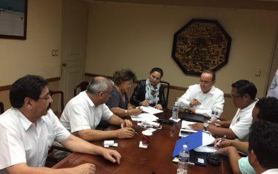 Signa Conalep y Sindicato de Trabajadores pacto de civilidad para solucionar inquietudes de docentes