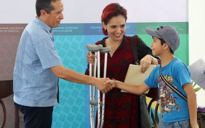 ((FOTOS)) Agradecen en Puerto Morelos cercanía y atención de Carlos Joaquín