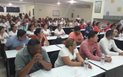 El gobierno de Carlos Joaquín contribuye a la profesionalización de las organizaciones civiles