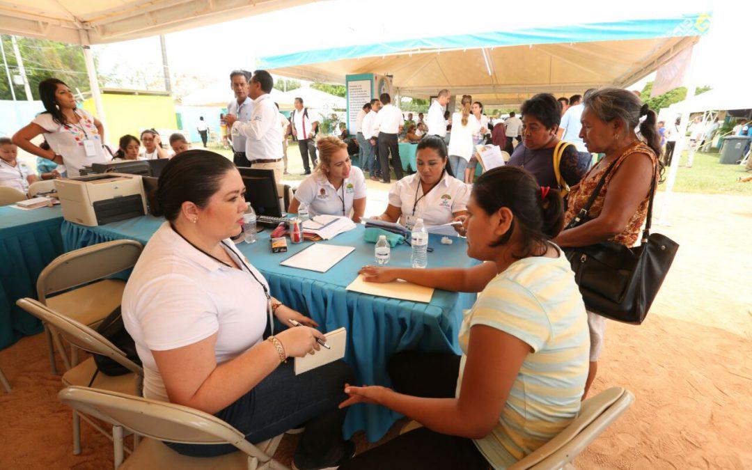 DIF Quintana Roo otorga asistencia legal y jurídica a la población en situación vulnerable