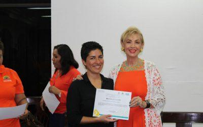 Personal sustantivo del IQM concluye taller en Políticas Públicas, Derechos Humanos y No Discriminación