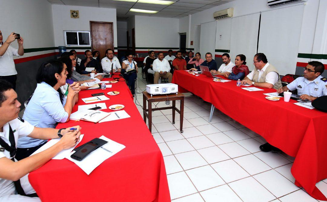 Define la Mesa de Comunicación lineamientos para la difusión de avances de la Estrategia Nacional de Inclusión