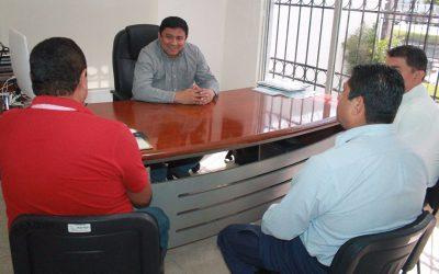 Coeproc y Telmex trabajan en beneficio de la población quintanarroense