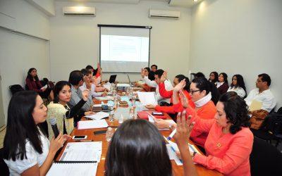 Segunda Sesión Ordinaria del Sistema Estatal de Atención a Víctimas del Estado de Quintana Roo