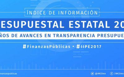 Quintana Roo avanza en información presupuestal: IMCO