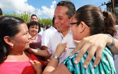 El gobierno de Quintana Roo transparenta el 100% del gasto público y privilegia la rendición de cuentas