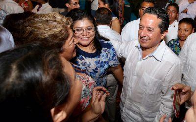 Revisarán avances de acciones en la segunda reunión ordinaria del Grupo Directivo de la Estrategia Nacional de Inclusión en Quintana Roo