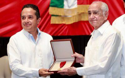 ((FOTOS)) Avanzamos en recuperar la confianza de la gente en las instituciones: Carlos Joaquín