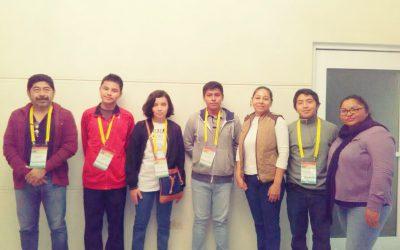 Estudiante del CONALEP participa en la Olimpiada Nacional de Física