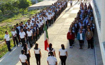 Plantel Conalep alcanza un nivel más en el Sistema Nacional de Bachillerato