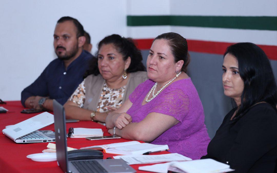La Mesa de Comunicación de la Estrategia Nacional de Inclusión nombró a coordinadores de sus cinco comisiones
