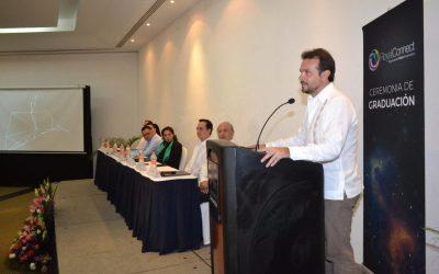 La FPMC reconoce esfuerzos de profesionalización del sector turístico