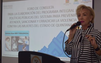 Arranca el primero de los tres foros regionales para la elaboración del programa integral del PASEVM