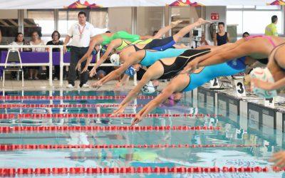 Comienza el proceso de competencias rumbo a Olimpiada Nacional y Juvenil 2018: COJUDEQ
