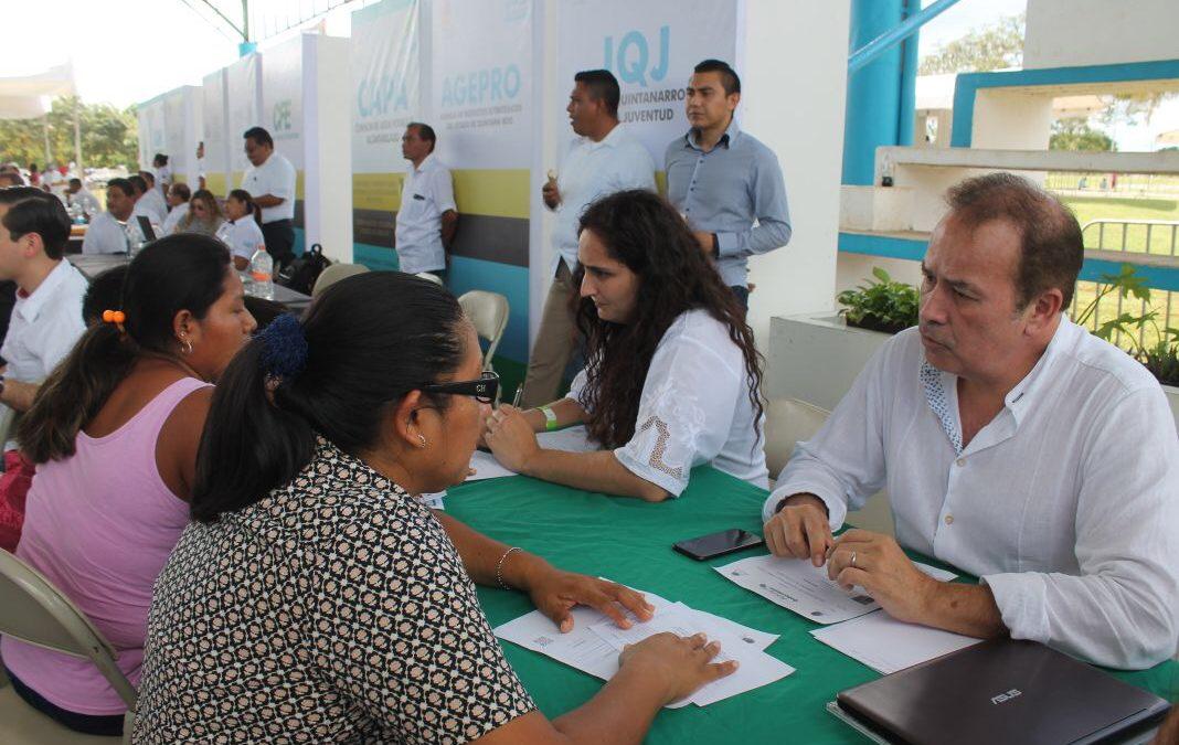 "Audiencia Pública ""Platícale al Gobernador"", llega a Lázaro Cárdenas para atender a familias"