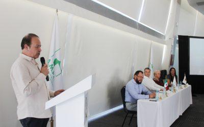 """La SEDETUS presenta el """"Libro verde"""", que regirá transacciones inmobiliarias en el estado"""