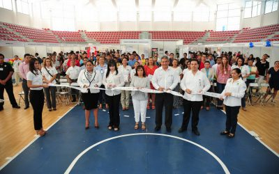 Llega a Playa del Carmen la Tercera Gran Feria de Empleo y Servicios Laborales