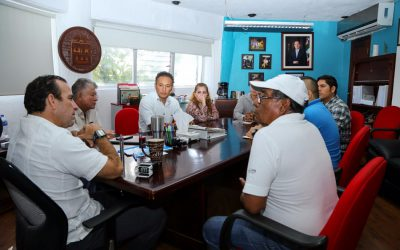 Con diálogo y comunicación, juntos es posible construir más y mejores oportunidades para los trabajadores de la CAPA.