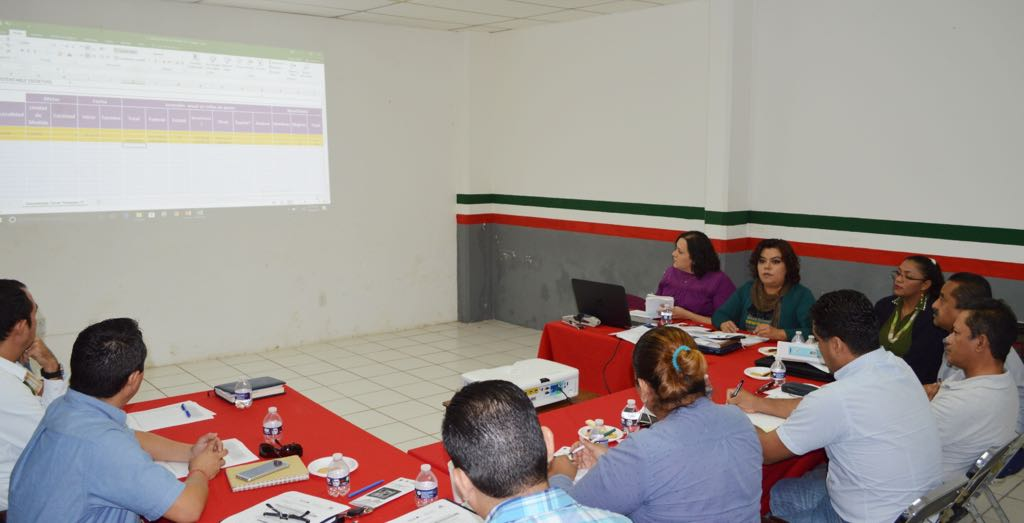 Trabajo coordinado Federación-Estado para vivienda digna en favor de familias de Quintana Roo
