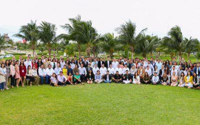 Quintana Roo es sede del Encuentro Internacional sobre Trabajo, Empleo y Migración Joven
