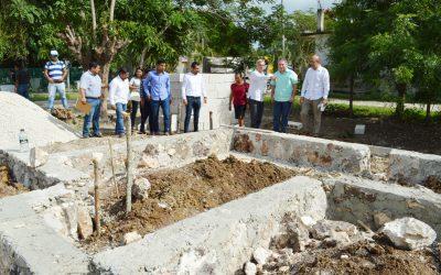 Habitantes de Carlos A. Madrazo agradecen al gobernador Carlos Joaquín por inicio del programa de Vivienda Digna