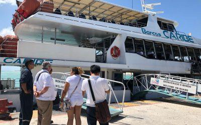 La APIQROO brinda toda la información a su alcance para esclarecer los hechos del lamentable caso en una embarcación de Barcos Caribe