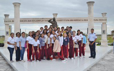 La FPMC acerca a los estudiantes a la BAM