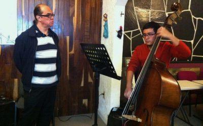 La FPMC ofrecerá curso Taller de Jazz, impartido por el prestigiado contrabajista Agustín Bernal de LaFaro Jazz Institute