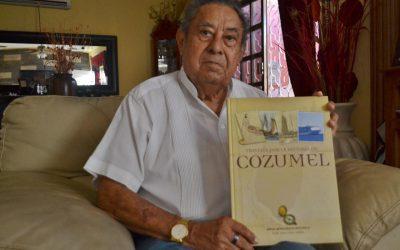 """La FPMC presenta la segunda edición del libro """"Travesía por la Historia de Cozumel"""""""