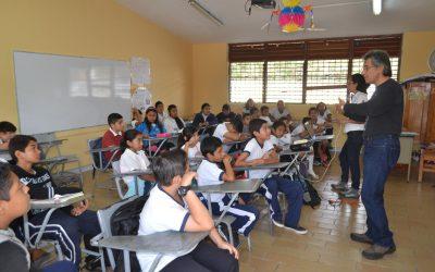 La FPMC continúa con su labor de educar sobre la conservación ambiental