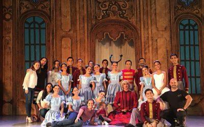 """La """"Compañía de Danza Clásica de Quintana Roo"""" presentará la obra """"Baile de graduados"""""""