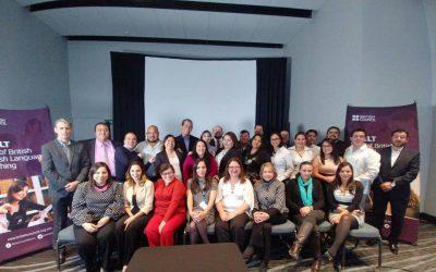 La Secretaría de Educación apoya diversas acciones para fortalecer la enseñanza del idioma inglés