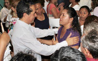 Se rescata del abandono la Bolsa de Empleo Gubernamental: Carlos Joaquín