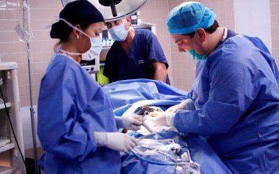 La SESA realizó con éxito las primeras 10 cirugías, en la Primer Jornada de Abatimiento del Rezago Quirúrgico de Cataratas 2018
