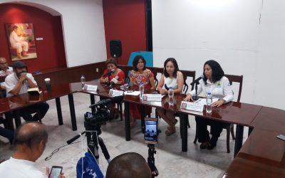 Anuncian la organización del Congreso Peninsular para la Institucionalización de la Lengua Maya