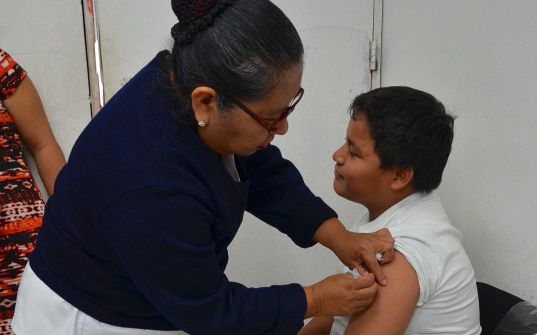 En Quintana Roo no se tienen casos de sarampión