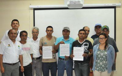 Fortalecen vigilancia con participación comunitaria en Santuario del Manatí Bahía Chetumal