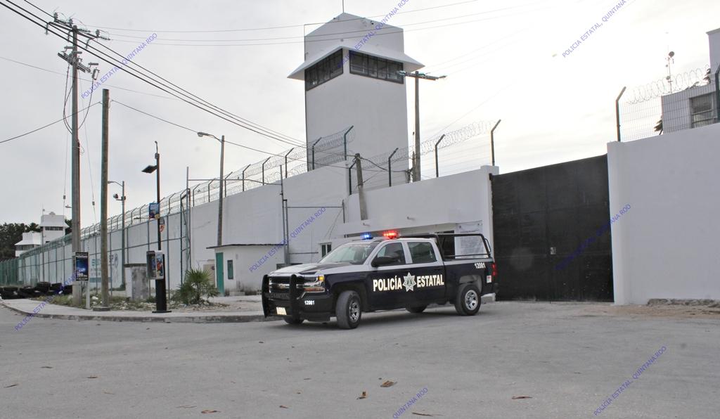 Juntos por un mejor Sistema Penitenciario en Quintana Roo