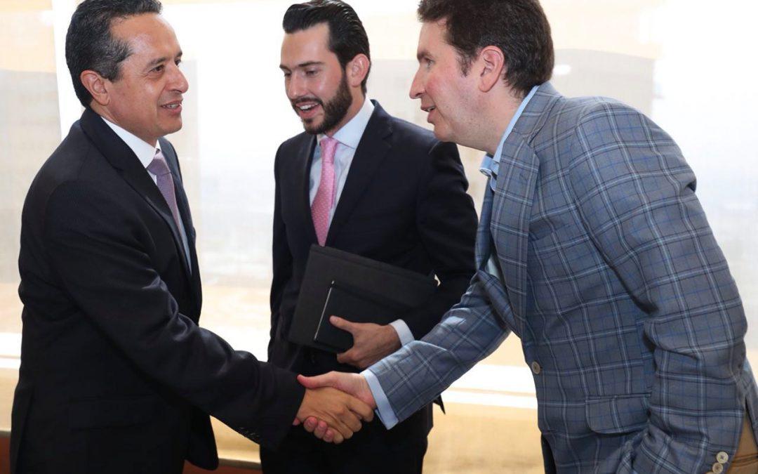 ((FOTOS)) Nuevas inversiones generan más y mejores empleos para la gente: Carlos Joaquín
