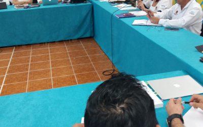 Reunión de trabajo de la SEQ para reforzar la implementación de los programas federales