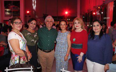 Representa titular de SEDE al gobernador Carlos Joaquín en la inauguración de Toyota-Chetumal